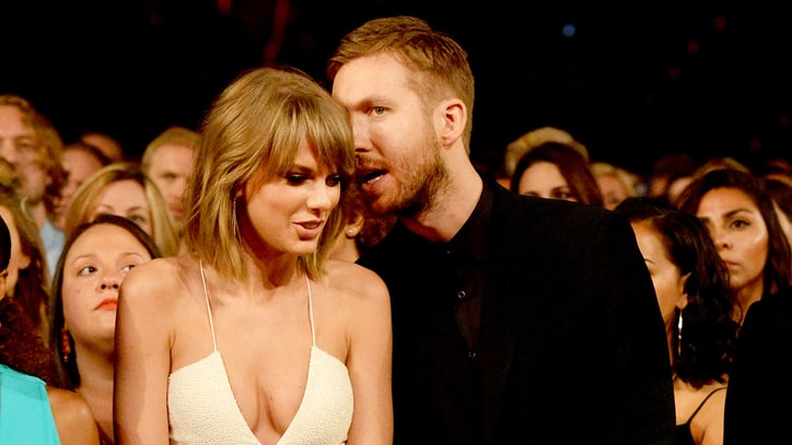 Calvin Harris, Taylor Swift Song Co-Write: Questions We Still Have