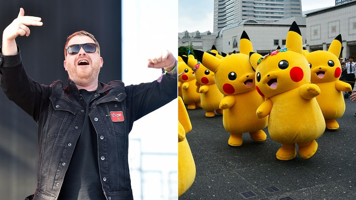 El-P Selects Winner of Pokemon Freestyle Remix Contest