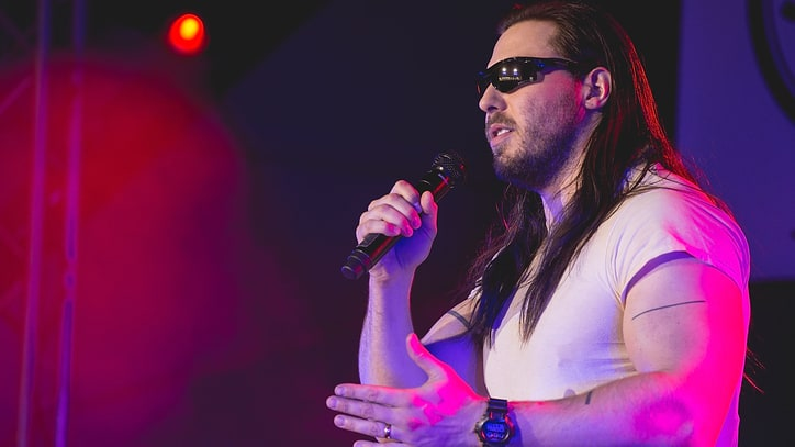 Andrew W.K. Celebrates 'Power of Partying' on 50-State Speaking Tour