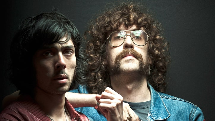 Hear Justice's Psychedelic First Single in Five Years, 'Safe and Sound'