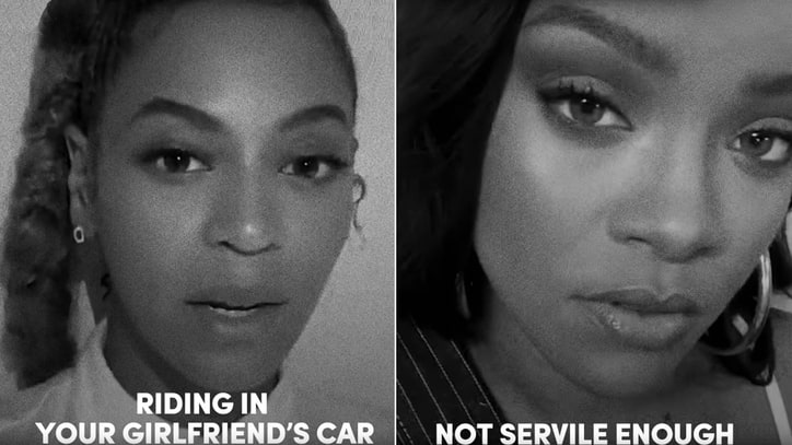 Beyonce, Rihanna, Alicia Keys: How to Get Killed While Black