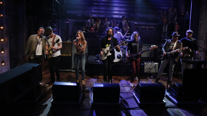 Broken Social Scene Working on New Album