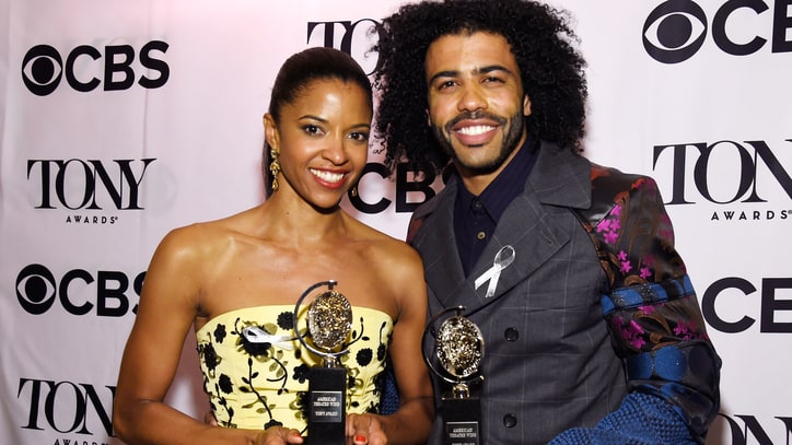 Daveed Diggs, Renee Elise Goldsberry to Leave 'Hamilton'