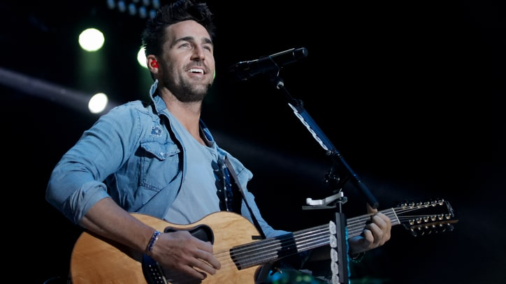Hear Jake Owen and Chris Stapleton's Ferocious New Collaboration
