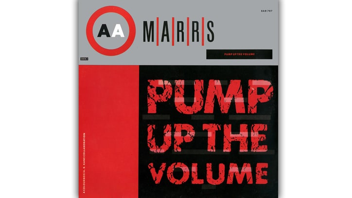 How M/A/R/R/S' 'Pump Up the Volume' Became Dance Music's First Pop Hit