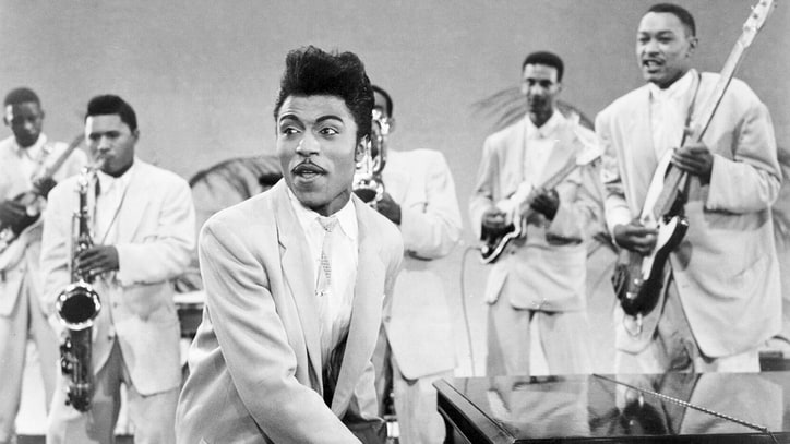 Little Richard: 20 Essential Songs