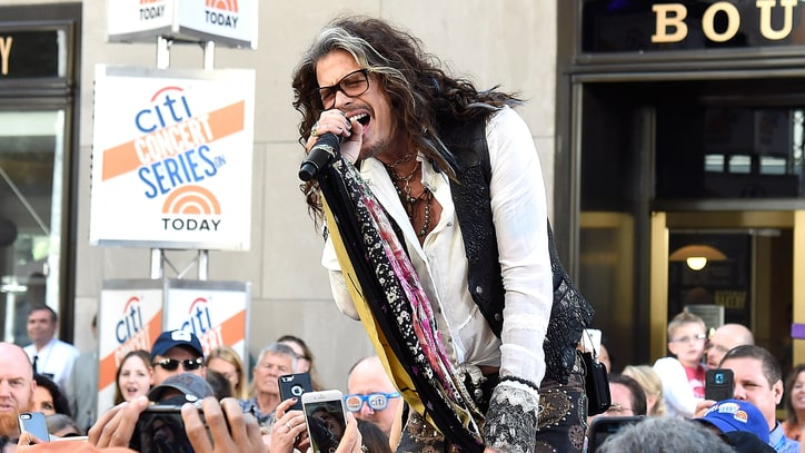 Steven Tyler on the 'New Rock & Roll': The Ram Report
