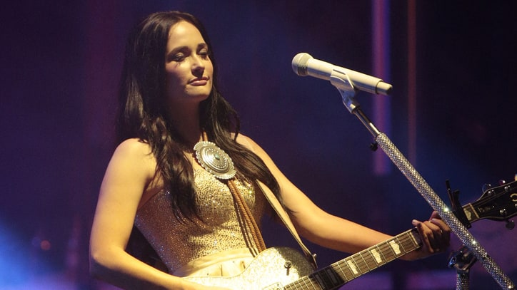 See Kacey Musgraves Join Weezer on Breezy 'Island in the Sun'