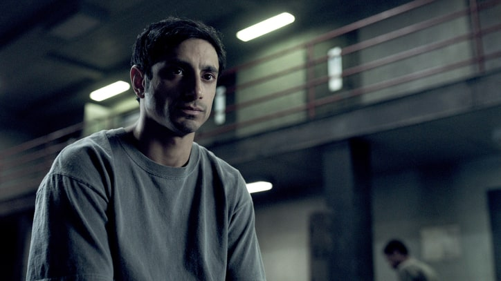 'The Night of' Star on Fan Theories: 'You're Wrong'