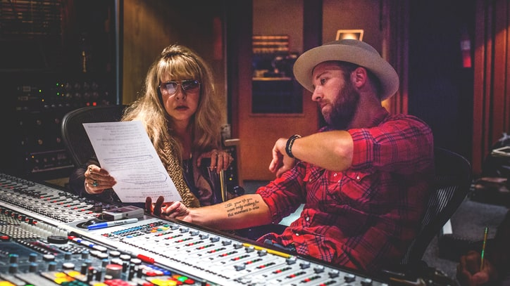 Inside Charles Kelley & Stevie Nicks' 'Southern Accents'