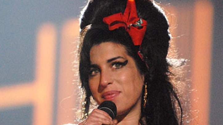 Amy Winehouse Foundation Will Be Based at Her London Home