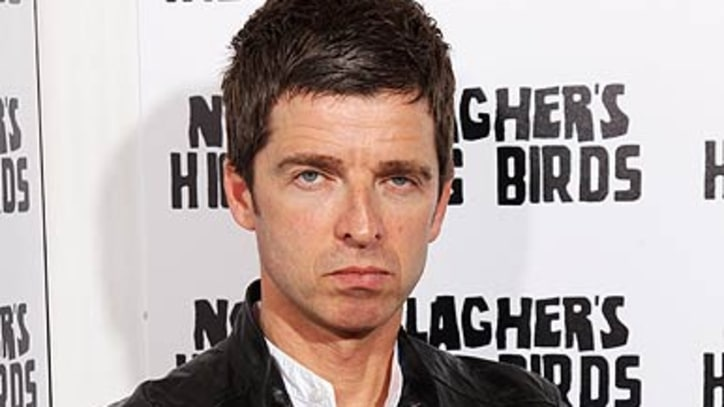 Noel Gallagher: 'I'm Not Technically Proficient Enough to Attempt All Kinds of Music'