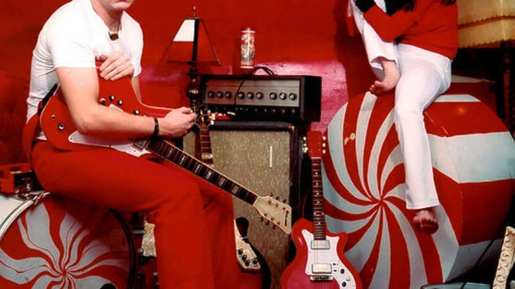 Photos: The Many Guises of Jack White