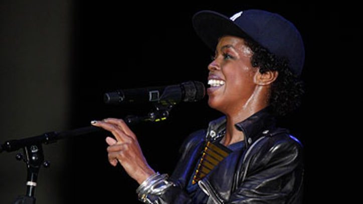 Lauryn Hill Sued by Former Guitarist