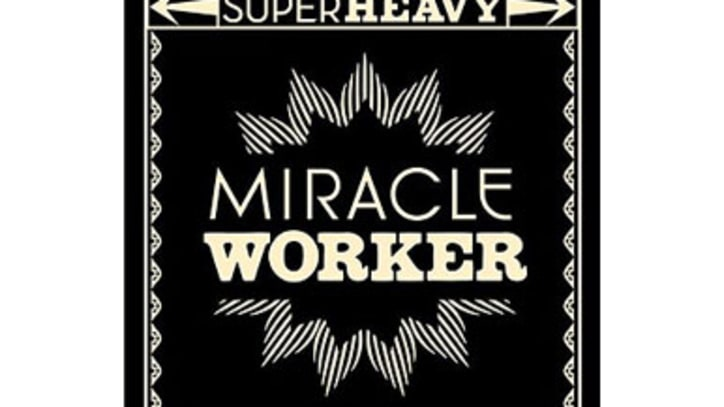 Mick Jagger's Superheavy Delivers a Summer Song For Every Beach