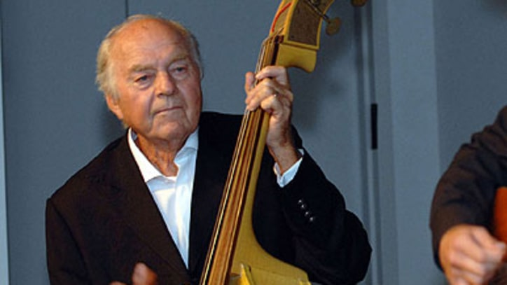 Johnny Cash's Bassist Marshall Grant Dies at 83