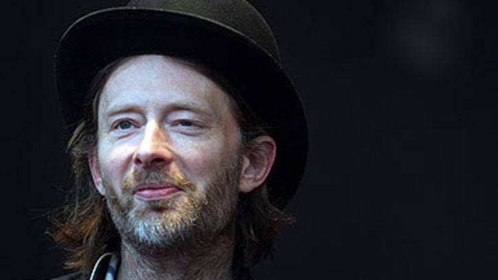 Radiohead Release 'King of Limbs' Remix Album