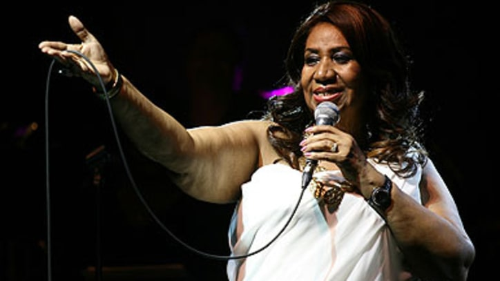 Aretha Franklin to be Honored at Thelonious Monk Institute of Jazz