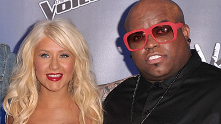 Christina Aguilera, Cee Lo Green Sign On For Michael Jackson Concert