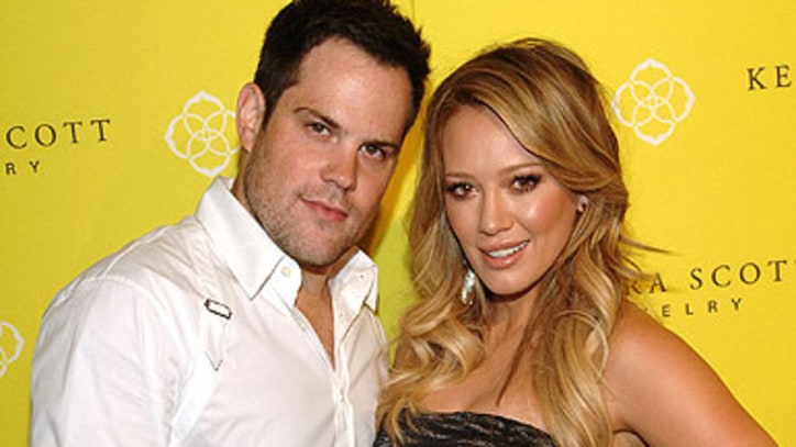 Hilary Duff Announces Pregnancy