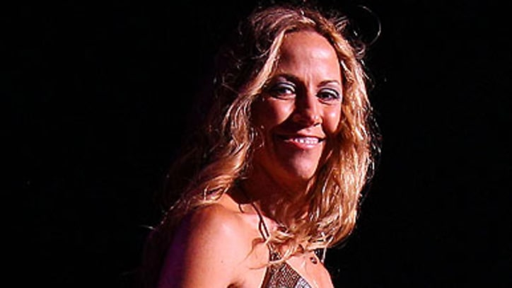 Sheryl Crow Takes On Ambassador Role For St. Jude's Hospital