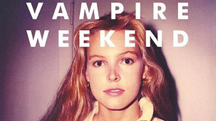 Vampire Weekend Settle Lawsuit with 'Contra' Model