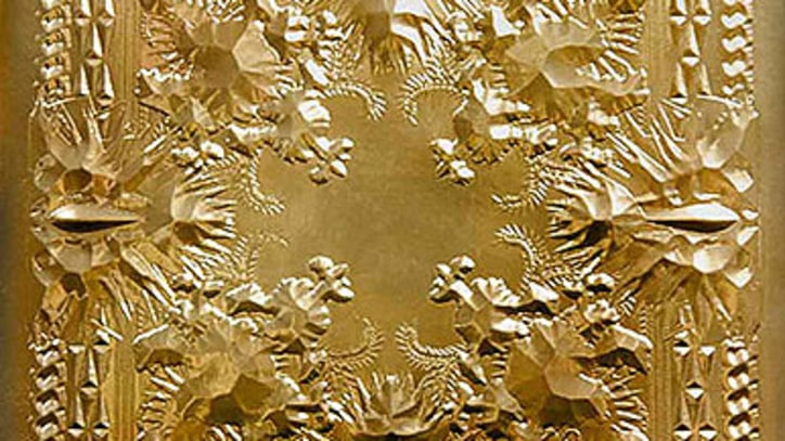 Jay-Z and Kanye West's 'Watch the Throne' is Opulent and Adventurous