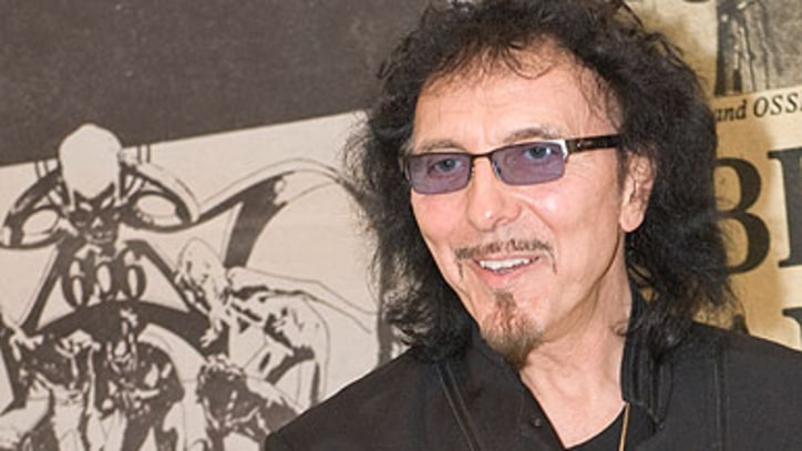 Tony Iommi, Black Sabbath and the Art Of the Non-Denial Denial