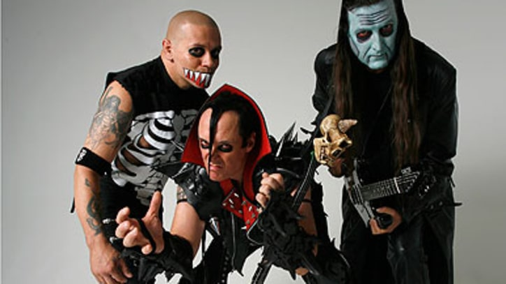 Misfits Reunite for First Album in Over A Decade