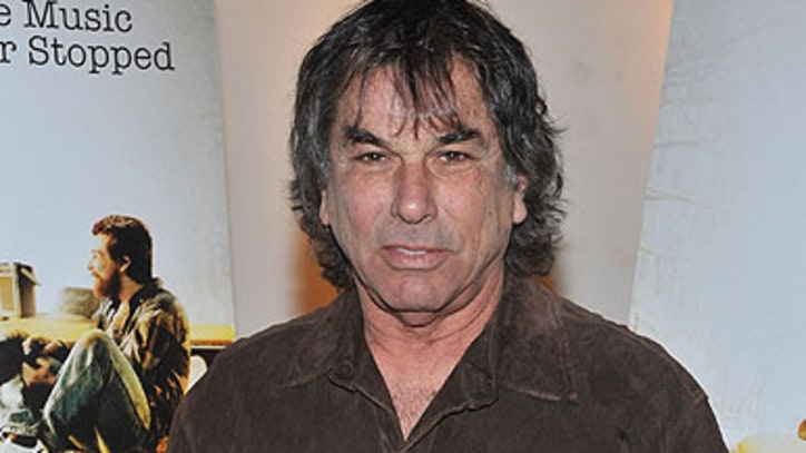 Grateful Dead Drummer Mickey Hart Unveils New Band