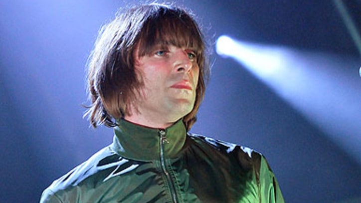 Liam Gallagher Sues Brother Over Oasis Breakup