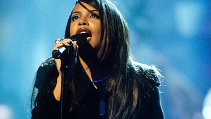 Week in Rock History: Aaliyah Killed in a Plane Crash