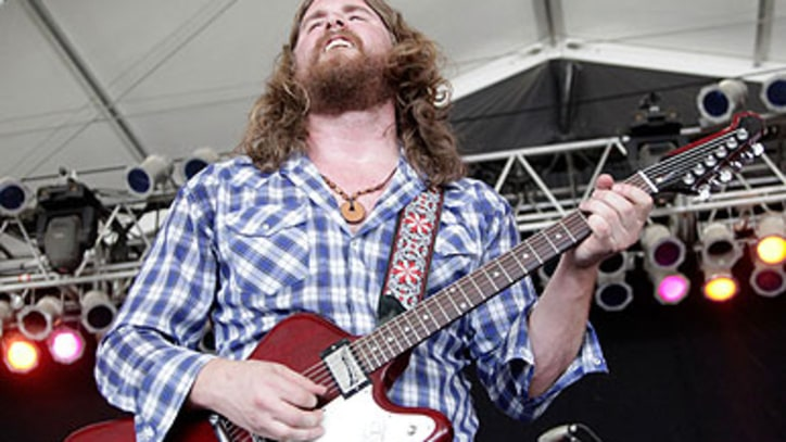 Tour Alert: The Sheepdogs Take America