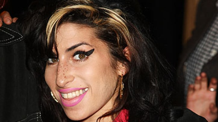 Amy Winehouse Toxicology Report Shows No Illegal Drugs