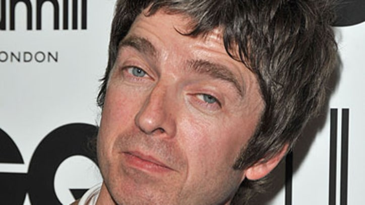 Noel Gallagher Admits Lying About Oasis Split