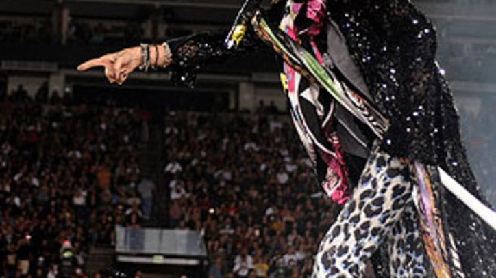 Aerosmith Bring the Hits to Cocked, Locked, Ready to Rock Tour Kickoff
