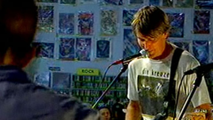 Stephen Malkmus Rocks New Songs in L.A.