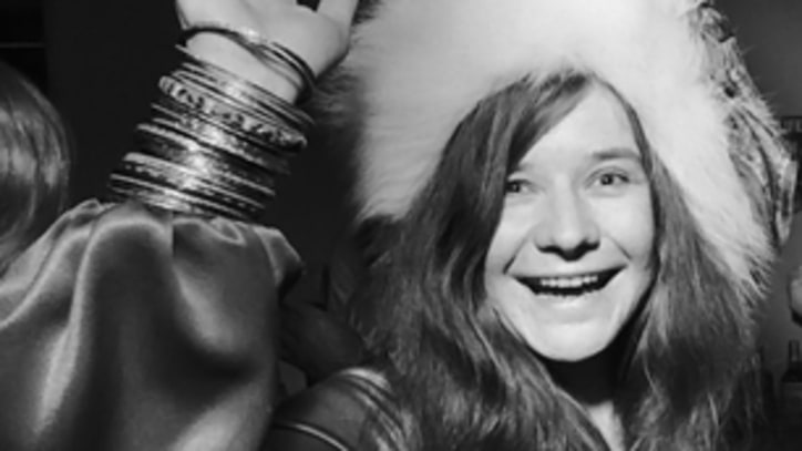 Classic Photos of Janis Joplin