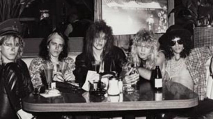 Guns N' Roses' Early Days