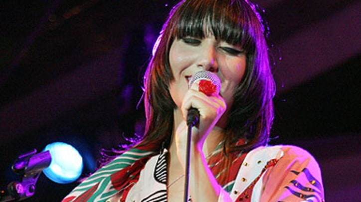 Karen O to Premiere 'Psycho-Opera' in Brooklyn