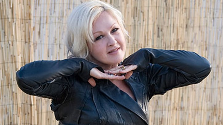 Cyndi Lauper Opens Shelter for Homeless LGBT Youth