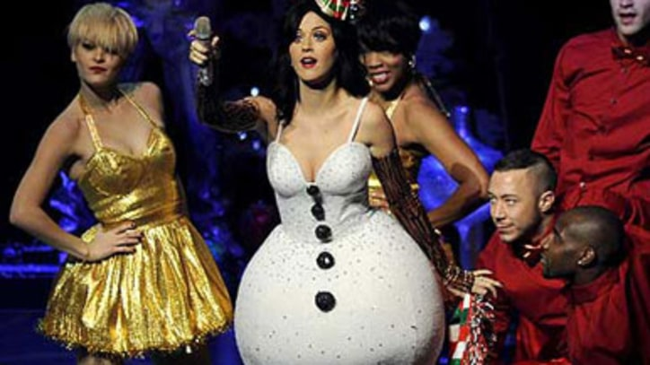 The 2010 Jingle Ball