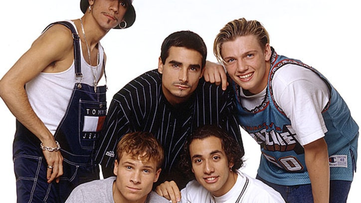 The 9 Most Influential Boy Bands: Then and Now
