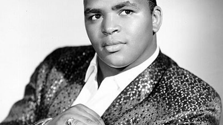 Remembering Solomon Burke