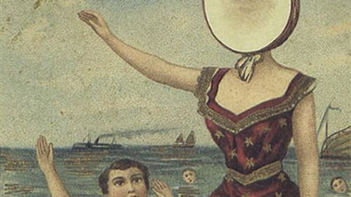 Neutral Milk Hotel Unearths New Music for Box Set