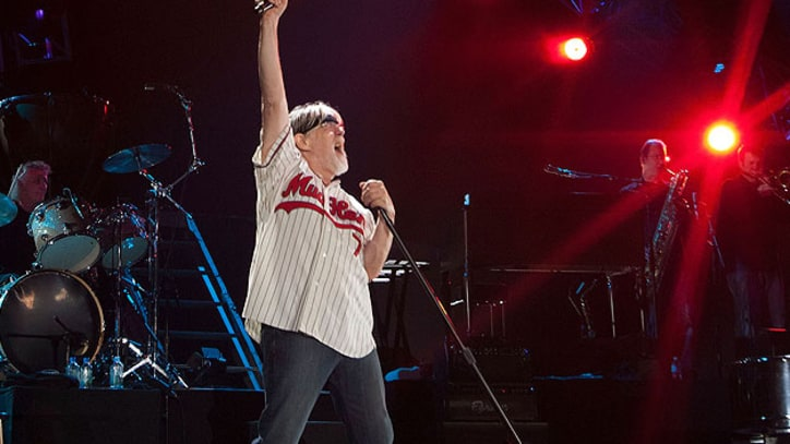 Photos: Bob Seger 2011 Tour Kickoff