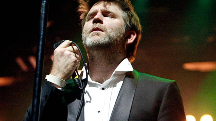 Photos: LCD Soundsystem's Last-Ever Show