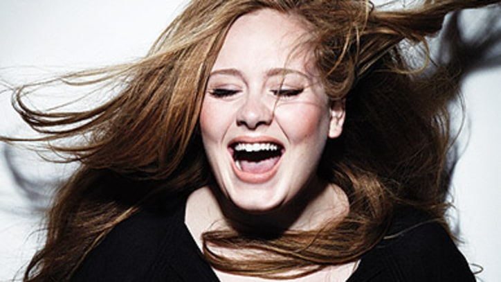Choice Excerpts From Adele's Cover Story