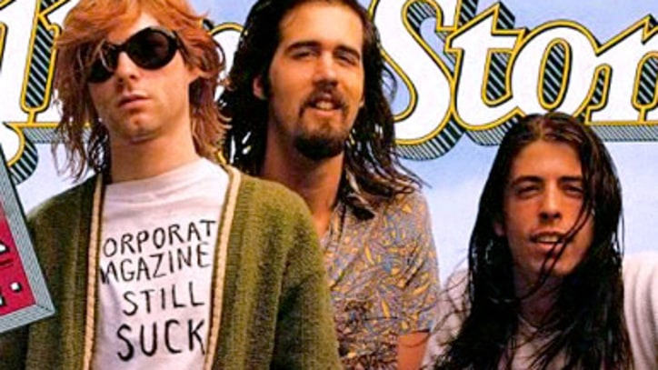 Gallery: The Best Break-Out Bands on Rolling Stone's Cover