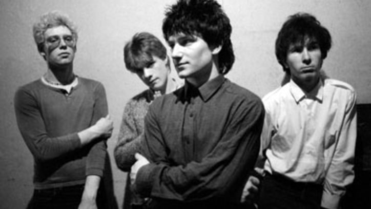 Week in Rock History: U2 Releases Debut EP